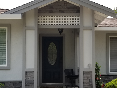 Exterior Remodeling Napa, CA